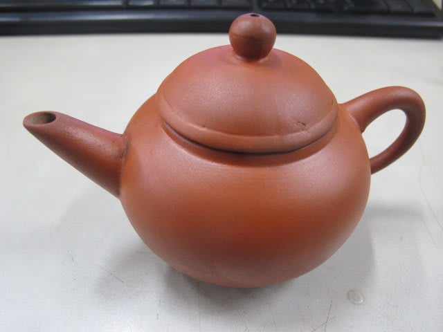 二手舖 NO.3906 紫砂壺 精選茗壺 茶壺 土胎好 手工細膩 值得收藏