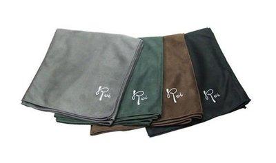 韓國 Roi Roi- Pro Swab 超細緻編織擦拭布(小尺寸)愛護您的樂器從擦拭作起