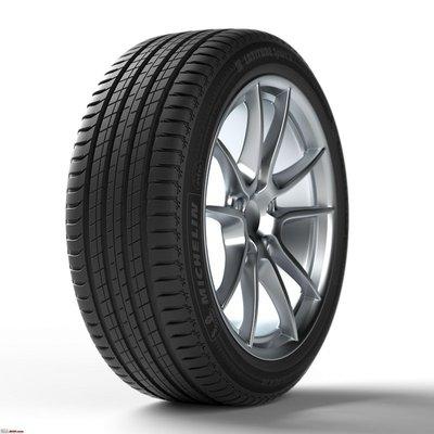 【驊慶輪胎旗鑑店】Michelin米其林 LATITUDE SPORT 3(ZP) 255-50-19