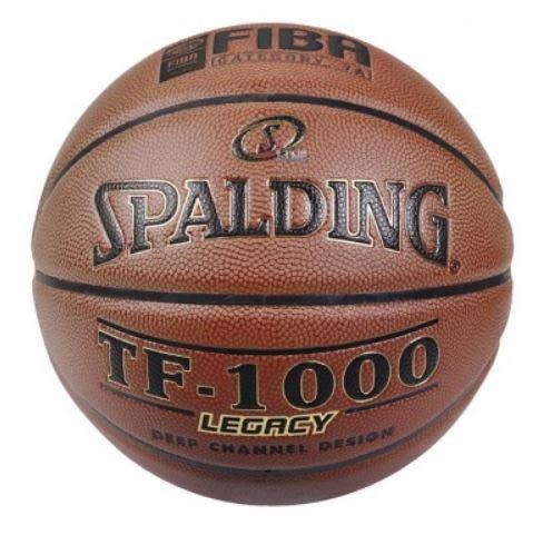 【預購】 SPALDING 斯伯丁 ZK-TF-1000新一代 FIBA認證 世大運指定球SPA74450 [迦勒]