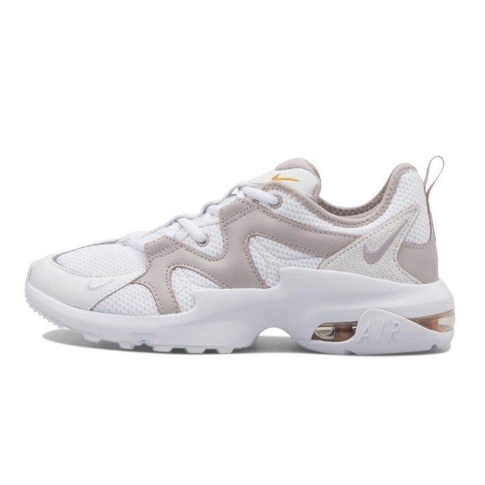 南◇2020 3月 NIKE AIR MAX GRAVITON 休閒鞋 孫芸芸 女款 白色粉紅色 AT4404-105