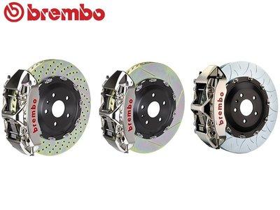 【樂駒】Brembo TOYOTA A90 Supra GT-R 380mm 煞車 制動 卡鉗 碟盤 六活塞 前