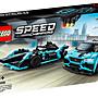 【LEGOVA樂高娃】LEGO 樂高 SPEED 76898 捷豹GEN2 & eTROPHY 下標前請詢問