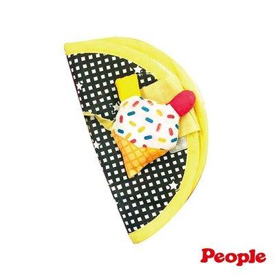 【魔法世界】People新口水防污安撫套-冰淇淋