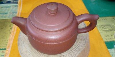 【~Y.W.Y~收藏品】~飲茶人早期收藏~紫砂(工藝壺)~歡迎行家鑑賞實品~Y173