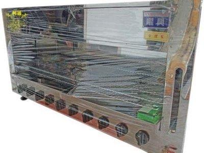 《利通餐飲設備》10管烤箱 上火 曜興 十管烤箱 曜興紅外線烤箱 烤爐 烤台