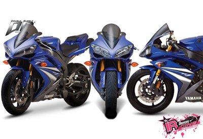 ♚賽車手的試衣間♚ Zero Gravity® Yamaha YZF R1 07-08 DB款 風鏡