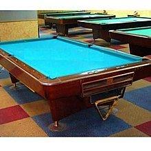 ☆╮☆二手.中古.撞球台.國際標準花式撞球檯 (廉售10000)營業專用的撞球桌☆╮☆1