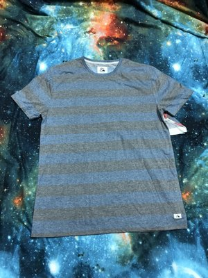 [SSS]美國衝浪品牌 quiksilver T恤-9