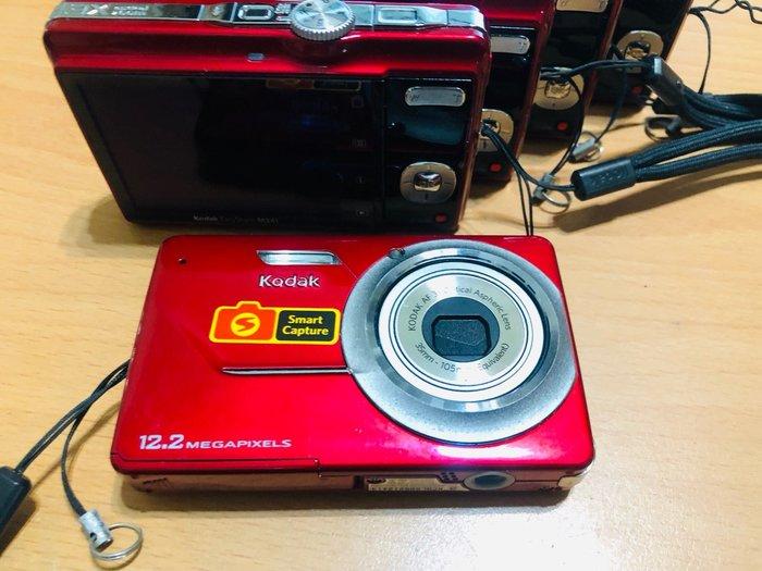☆手機寶藏點☆Kodak 柯達 數位照相機 M532 & M341 歡迎詢問 聖510