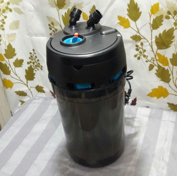 hydor 水族箱外掛過濾桶