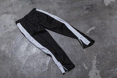 【MASS】KILLA SYSTEM 20S/S NECESSARY - STRIPE ZIP PANTS 長褲
