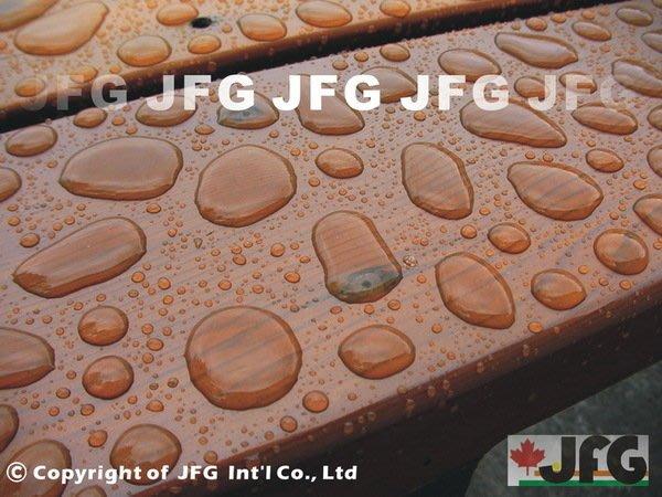 【JFG 木材】CS-082戶外耐候面漆/送刷子】4公升 木器漆 護木油 南方松 SIKKENS BASF 木材加工
