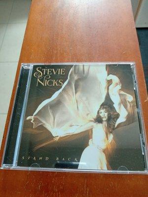 STEVIE NICKS  Stand Back 精選CD  99.99新