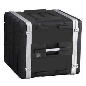 【六絃樂器】全新 Stander 航空瑞克箱 ABS G10U 二開機櫃 / 舞台音響設備 專業PA器材