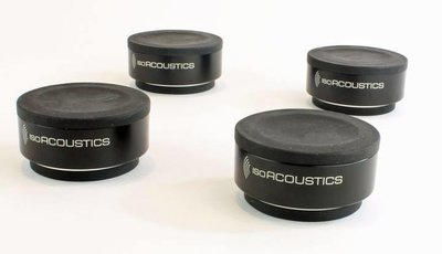 *JP樂器*IsoAcoustics ISO-Puck 喇叭墊