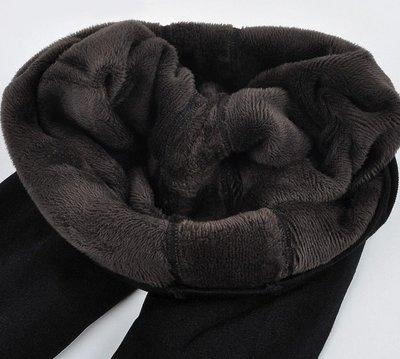 【荳荳物語】外銷歐美禦寒聖品專業保暖、防寒考拉絨超厚內搭褲,成人款~特價590元