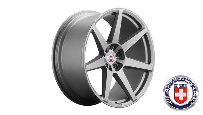 【樂駒】HRE Series RS2M RS208M 一片式 單片式 鍛造 鋁圈 輪框 19吋 20吋 21吋 22吋