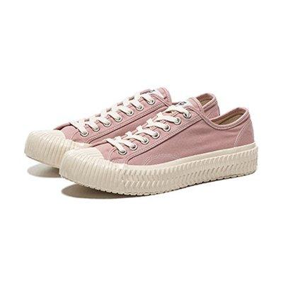 【Footwear Corner 鞋角 】 Excelsior Bolt Plus Low Pink 粉面白底餅乾鞋