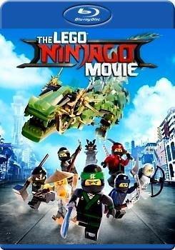 樂高旋風忍者電影:The Lego Ninjago Movie:BD-12421