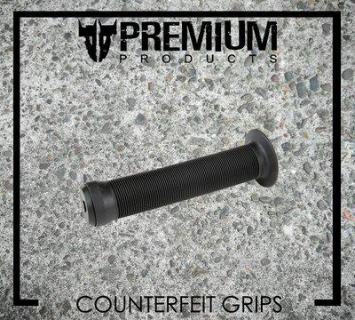 [Spun Shop] Premium BMX Counterfeit Grips 橡膠手握