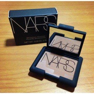 NARS 3D立體燦光修容餅 2.5g精巧版 (#LAGUNA)