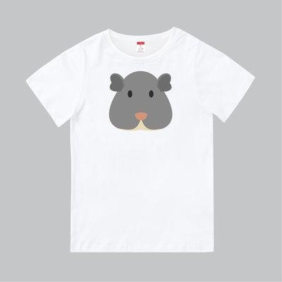 T365 MIT 親子 童裝 情侶 T-shirt 天竺鼠 鼠 天竺鼠車車 PUI PUI GUINEA PIG 6