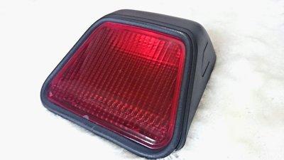 賓士 w210 原廠 第三煞車燈 極新  w208 e200k e230 e240 e280 e320 德祥行