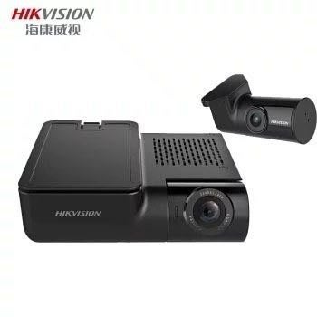 HIKVISION G2+ Dual Cams 行車記錄儀