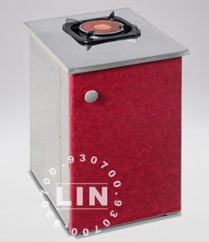 【品特優家具倉儲】◎0201-07茶車泡茶車711-7紅外線單爐