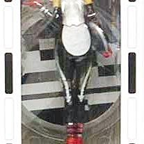 日本正版 景品 假面騎士電王 特攝heroine 奈緒美 DX 模型 公仔 日本代購