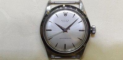 古董ROLEX 上鏈錶