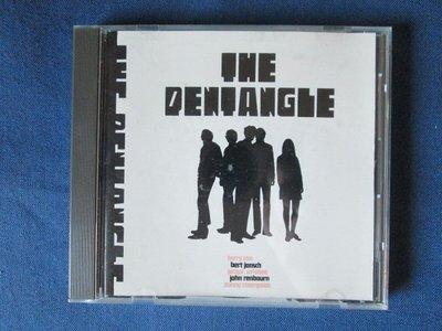 [非新品] The Pentangle-The Pentangle-1968
