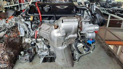 【佐倉外匯小杰】Mini Cooper S N18 B16A 四缸渦輪引擎 R55 R56 R57 R58  R60