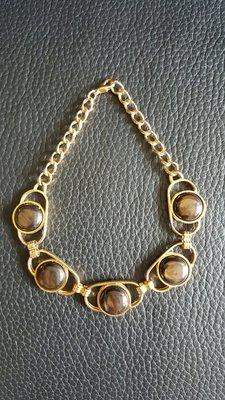裝飾美頸 韓版金屬頸鍊