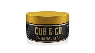 Refad獨家代理 澳洲新銳品牌Cub and co original clay 強黏定凝土