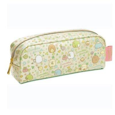 角落生物 鉛筆盒 鉛筆袋 收納袋 Sumikko Gurash  712-751 該該貝比  ☆