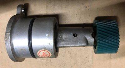 出清中【正廠】裕隆 新尖兵 331 MT  路碼錶齒輪 PINION ASSY 32702-51J16 【各式汽車材料】