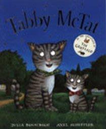 *小貝比的家*TABBY MCTAT /平裝