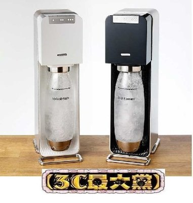 【台北光華】現貨免運 Sodastream Power Source 電動氣泡水機 POWERSOURCE 公司貨開發票