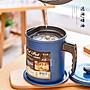 日本油壺 濾油壺 不鏽鋼大油壺 儲油罐 1.3L...