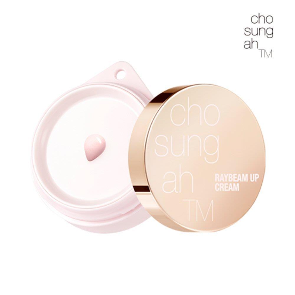 【韓國姐妹淘】(chosungah TM)Raybeam Up Cream 第二代