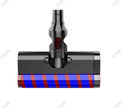 【阿噗噗】【台灣現貨】Dibea D008 Pro 配件 電動絨毛地刷頭