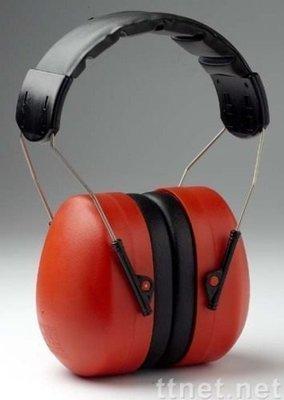 WIN  正 製 高 可摺疊式 防噪音耳罩 ABS塑料製 隔音效果超棒 音響式耳罩