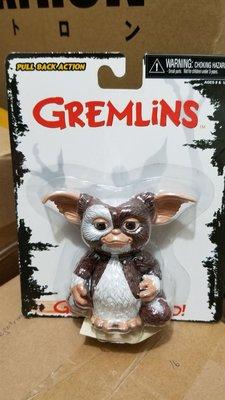 金錢貓雜貨 全新 NECA Gremlins Go Gizmo 小精靈