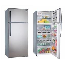 Kolin 歌林 《KR-258V02》 579公升 DC直流變頻 Ag銀離子抗菌防護 雙門電冰箱