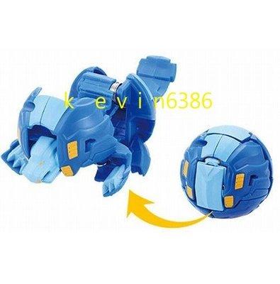 東京都-非戰鬥陀螺-爆丸BP-009 基本爆丸BALL 2B LION  現貨