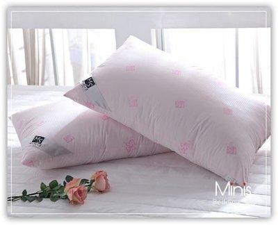 枕頭 / 透氣枕 遠東紡織四孔螺旋棉 透氣枕(一入裝)【MiNiS】