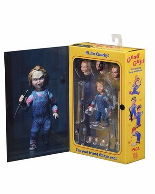 Chucky Action Figure NECA