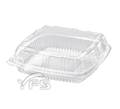 KT-透明食品盒(自扣式蓋) (三明治/泡芙/小蛋糕/麻糬/蛋塔/大福/一口酥/水果塔)